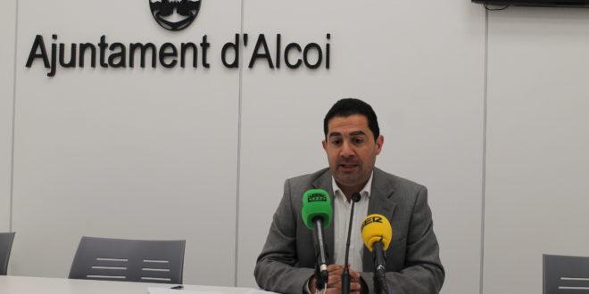 Francés propone Pagos como alternativa para la ubicación de Alcoinnova