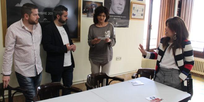 Alcoy lanza una ruta turística sobre Camilo Sesto