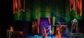 'Merlín, La Leyenda' abre la gran semana de La Mostra de Teatre