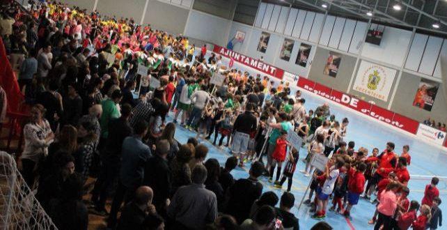 Gran éxito en las XIII Horas Deportivas de Cocentaina