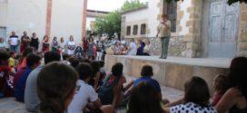 La Mancomunitat organiza una nueva 'Ruta de Contacontes'