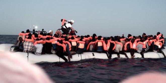 Alcoy se ofrece a acoger a los refugiados del Aquarius