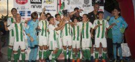Deporte y Fiesta se unen en el Premi Sant Jordi-Costa Blanca