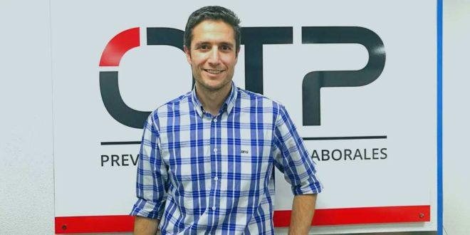 Natxo Gómez, nuevo Presidente de FEDAC