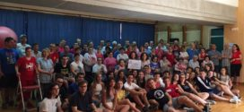 La Salle dona la recaudación de la 10K Solidaria