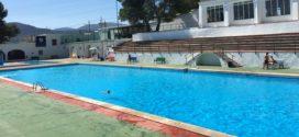 Arranca la temporada de piscinas en Alcoy