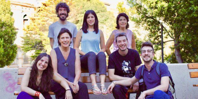 Naiara Davó, nueva Secretaria General de Podemos en Alcoy