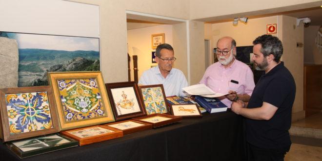 El Museo Arqueológico de Alcoy recibe una importante donación