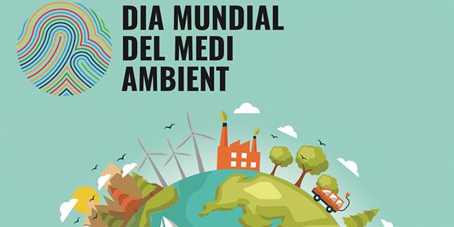 El Día Mundial del Medio Ambiente también se celebra en Alcoy
