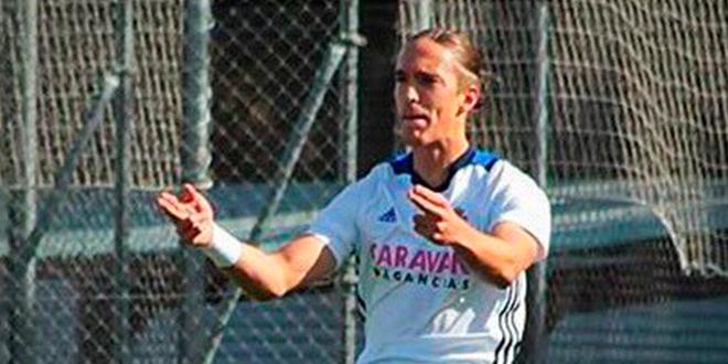 Rubio, nuevo fichaje del Club Deportivo Alcoyano