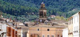 Alfafara renueva la tradición de la 'Fireta de Santa Cecília'