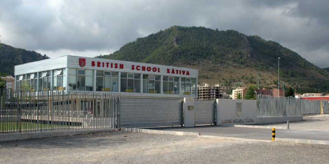 British School Xàtiva, la excelencia como objetivo