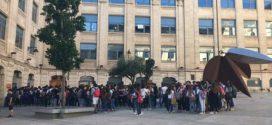 La comarca vuelve a rozar el 100% de aprobados en la Selectividad
