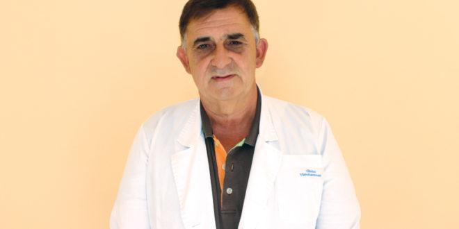El Doctor Cobián deja los servicios médicos del Alcoyano