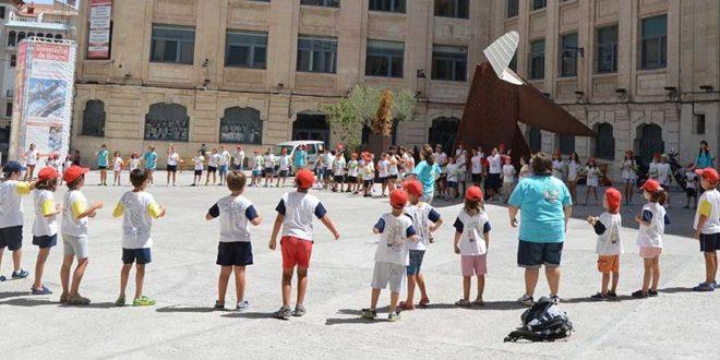 Noventa y dos niños formarán parte de la Escuela de Verano de Alcoy