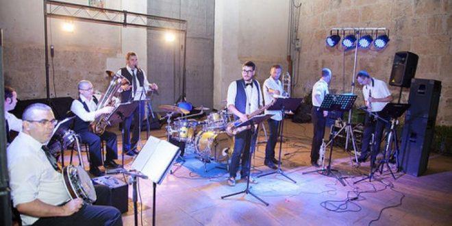Vuelve por verano el 'Jazz amb la Manco'