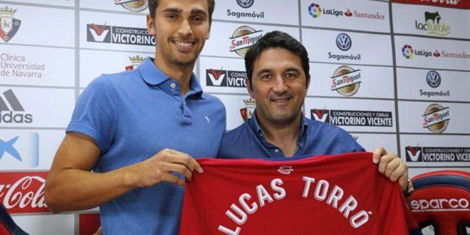 Lucas Torró