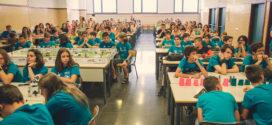 50 alumnos participaronn en el V CampusTec