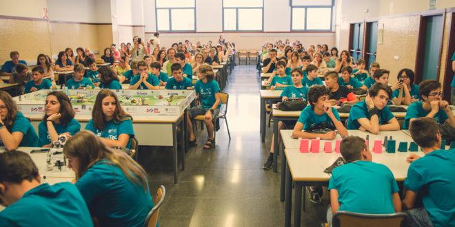 50 alumnos participaron en el V CampusTec