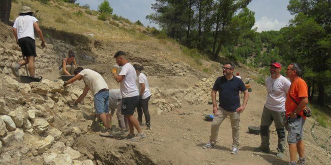 Excavaciones Castellar