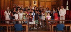 Seis niños saharauis disfrutarán de sus vacaciones en Alcoy