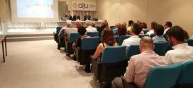 AIJU aumentó sus ingresos un 9% durante el pasado año 2017
