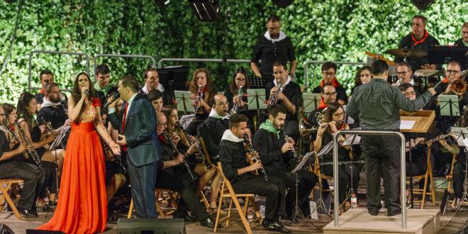 El Ateneu Musical trasladó a Cocentaina hasta México