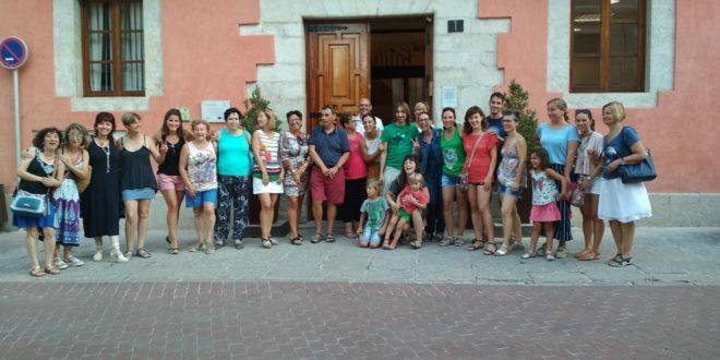 Comunidad Educativa del Bosco