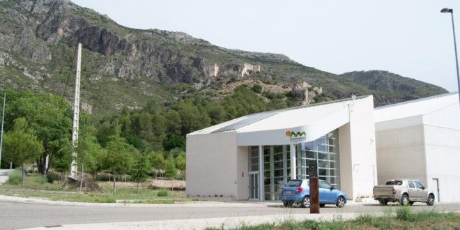 Más de 160 visitantes han pasado por el Centro de Interpretación Turística de la Mancomunitat