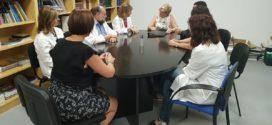 Sanidad quiere adjudicar a final de año la rehabilitación de pediatría
