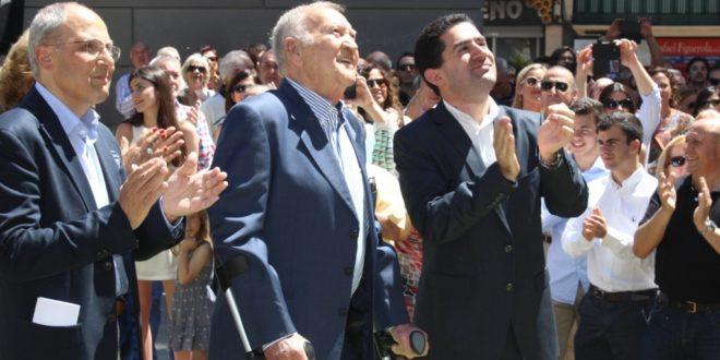Fallece el empresario Rafael Pascual 'Felino'