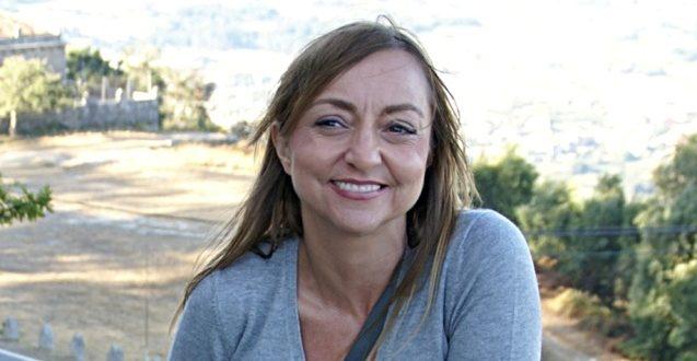 Mari Teresa Cerver