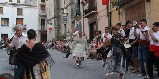 Danses Alfafara