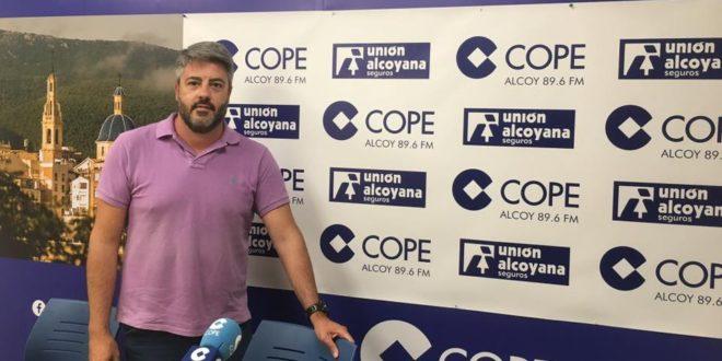 Pablo de Gracia: «La Cámara va a facilitar las exportaciones a las empresas»