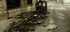 Investigan la quema de dos nuevos contenedores de Alcoy