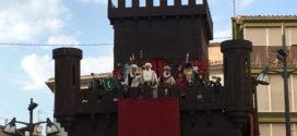 Cocentaina regresa a manos cristianas y pone fin a sus Fiestas