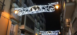 PP y Ciudadanos critican que todavía no esté colocada la iluminación propia de Navidad