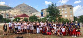 Bequeteros y Cavallets vuelven a enfrentarse en 'L'Ambaixada de les Tomaques'