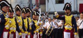 Cavallets y Llana celebraron su 150 aniversario con una Escuadra Especial