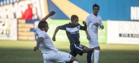 Chaim Roserie, nueva incorporación al Club Deportivo Alcoyano