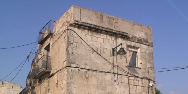 Muralla Alcoy