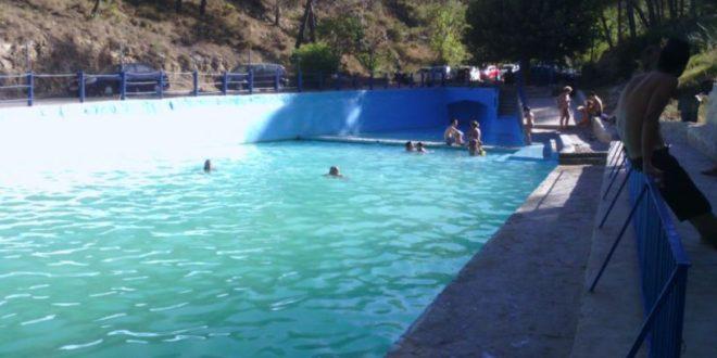 Las piscinas del Preventorio vuelven a estar operativas