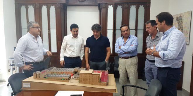 Alcoy tendrá un CDT de interior de la provincia de Alicante
