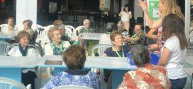 Alcoy se une a la conmemoración del Día Mundial del Alzheimer