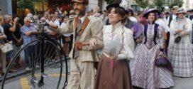 La Feria Modernista crece y se consolida con éxito