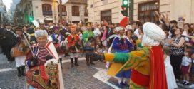 La Festa también recuerda su pasado modernista