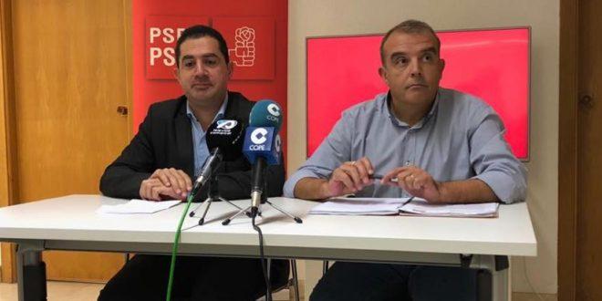 Francés volverá a ser candidato del PSOE a la alcaldía de Alcoy