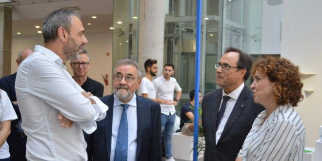 NUDE conoció el potencial de los prototipos de Retos EPSA