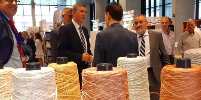 Balance positivo para la última edición de Home Textiles Premium