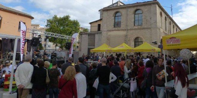 'Sol a Sol' regresa a la Fira con una variada oferta de baile y música